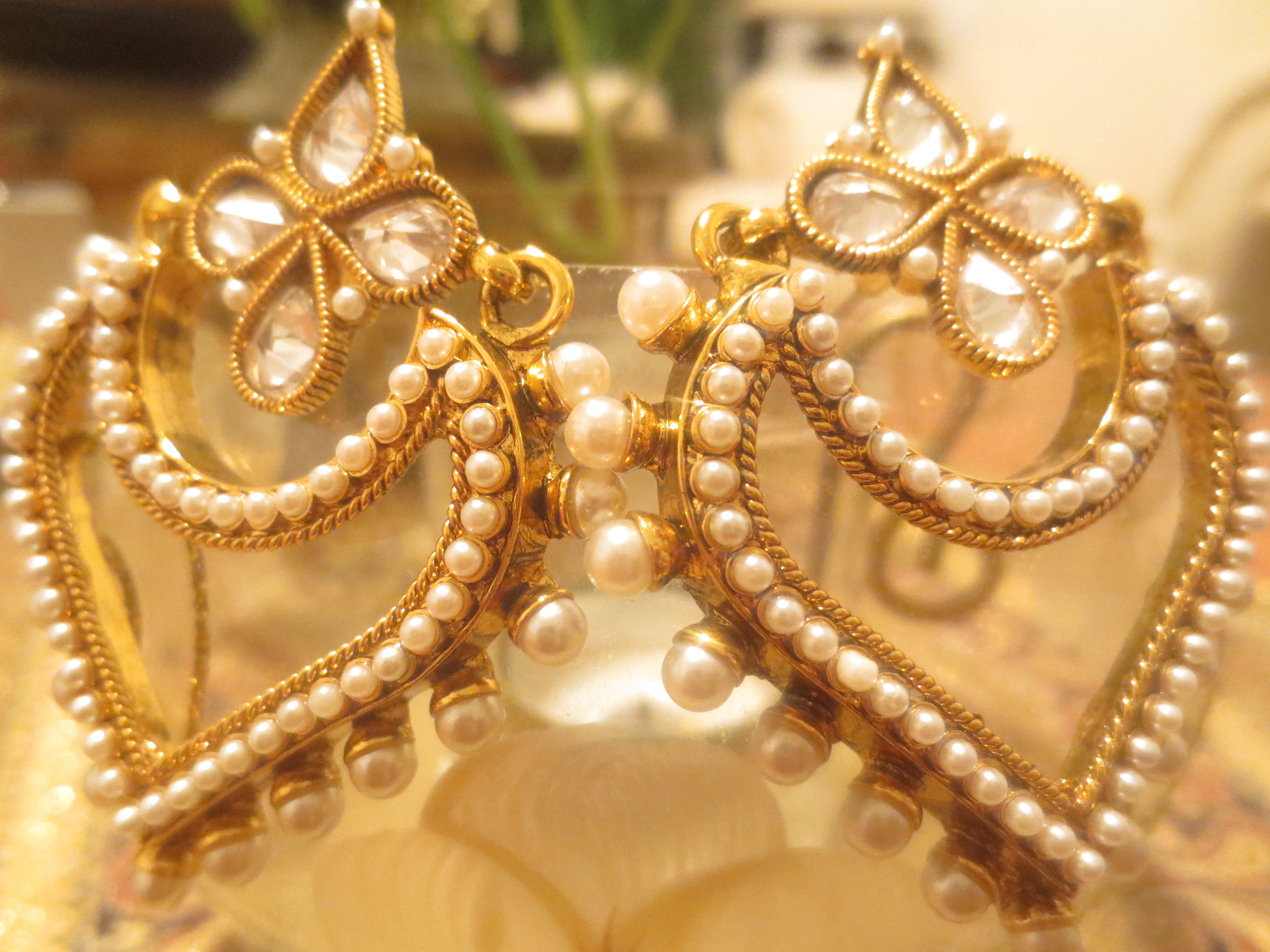 Costume Jewellery designers are reviving age old traditions & Costume Jewellery designers are reviving age old traditions ...