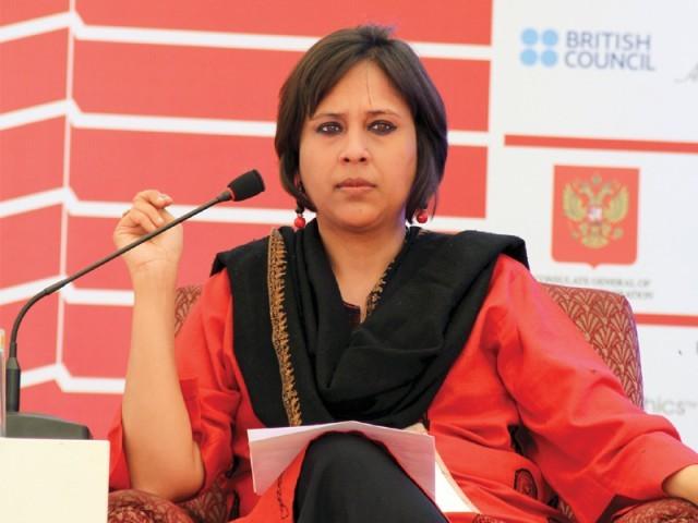 Barkha-Dutt